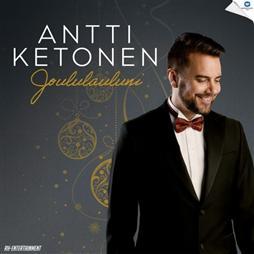 Antti Ketonen Joulukiertue